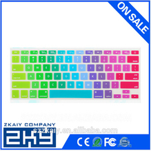 """High quality New Laptop Rubberized Hard Cover Case Keyboard Skin Cover For Mac Book Air 13"""""""