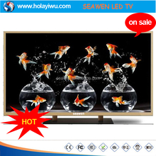 high quality popular led tv 50 inch with the high quality service with customized service