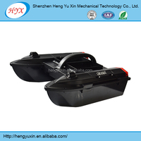 Artificial Bait Type best quality Remote Control Fishing Bait Boat