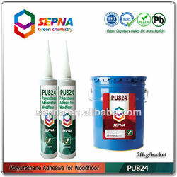 construction material wood floor joint adhesive sealant