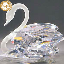 crystal swan souvenirs