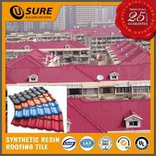korea style roofing tile for advertising light boxes