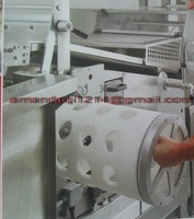 automatic pita bread production line