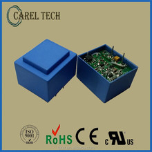 CE, ROHS approved , max power 5W, 240V ac to 12V dc pcb encapsulated switching power supply
