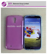 Factory price TPU pudding protector case cover for iphone5