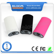 New idea portable powerbank 5600mah, usb charger leading manufacturers&exporters&suppliers