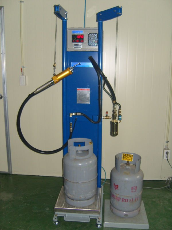 Lpg Bottle Filling Machineenter A Name For Your Product ...