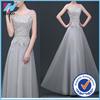 Alibaba Latest Design Princess prom dresses 2015 Top Quality China Yihao Factory Made Lace Wedding Dress