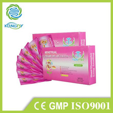 best sell products body warmers for women menstrual cramp relifef patch
