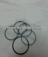 13011-11040 2e small engine piston rings for toyota