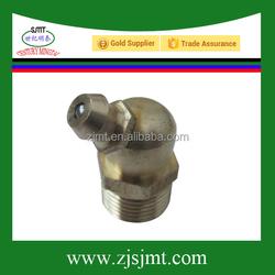 brass valve grease nipple
