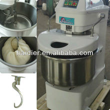 2 Speeds/Directions Commercial Heavy Duty Bakery Spiral Dough Mixer(CE Provided)
