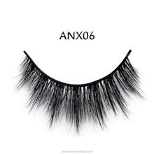 siberian mink eyelash makeup false eyelash 3D eye lash brand false eyelash