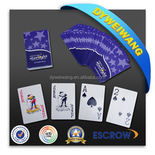 specialized printing playing cards