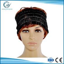 desechables elástica diseño personalizado bandas para la cabeza