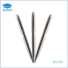 Advertising promotion floating ball pen/metal twist ball pen
