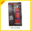 China Manufactory Excellent 85g Card Package Silicone Sealant Glue For All Purpose