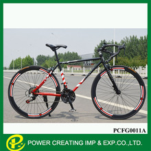 Chinese online store supplier new colorful single speed lightweight adult fixed gear bike/bicycle/race bike