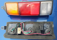 2015 12v/24V high power made in china car roof auto roof light auto led lamp
