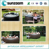 hot sale inflatable spa, inflatable portable spa, inflatable portable spa tub