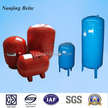 pressure tank stainless steel or carbon steel water tank lpg storage tank