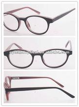 2013 Brand Fashion Design Optical Frame Eyewear