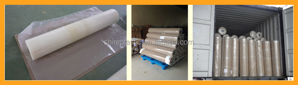 china pe protective film factory