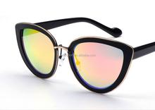 2015 Cat Eye Sunglasses Wholesale In China Cheap Aviator Sunglasses