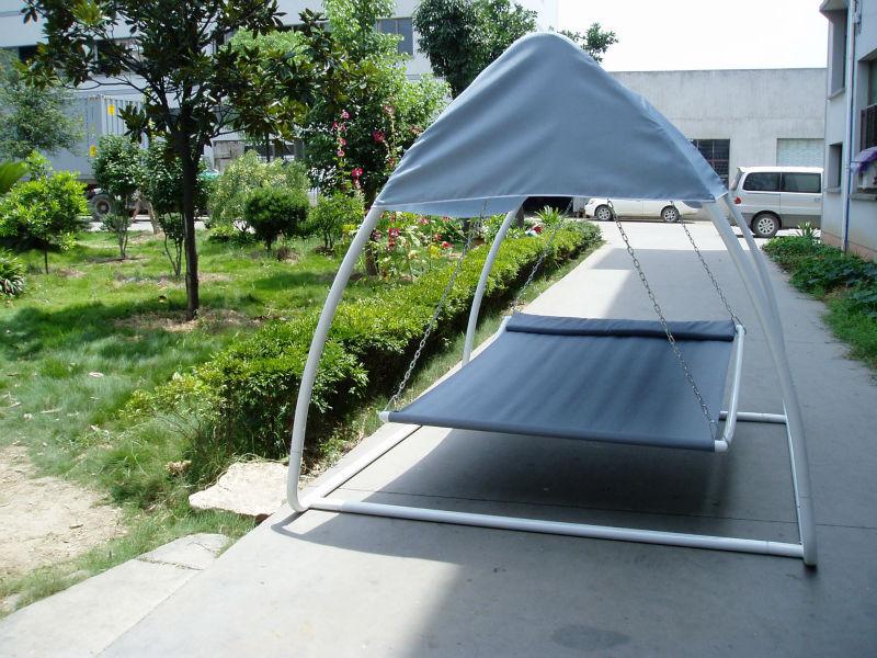 jardin hamac lit suspendu hamac id de produit 621080567. Black Bedroom Furniture Sets. Home Design Ideas