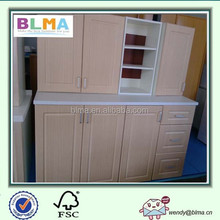 2015 china kitchen cabinet, luxury kitchen furniture