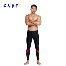 CNYE performance mens swimwear swimming trunk CN-131229