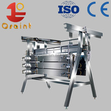 Good Price Used poultry slaughtering machine chicken killing machine automatic turkey plucking machine