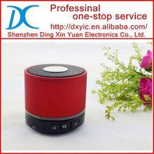 Bluetooth speaker portable wireless car subwoofer bluetooth amplifier wireless microphone speaker blue cube wireless speaker