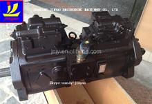 excavator hydraulic pump, EX120,EX200-2,EX200-5 vikers piston pump, hot supply excavator parts main pump