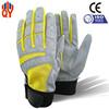 2015 Newest Design Waterproof Full Finger Fitness Gloves