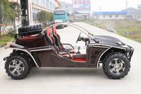 TNS new design cheap gas go kart for sale