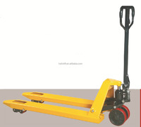 Hand Pallet Truck with CE Certificate (GBY)