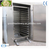 professional manafacturer small capacity cabinet type dryer for steamed bean curd roll slice