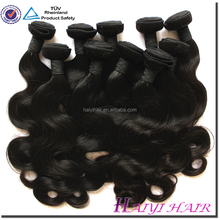 Large Stock Wholesale Remy Virgin Human Hair Romance Curl Human Hair
