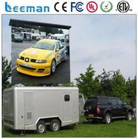 mobile led truck for outdoor big events/campaigns aliexpress ru big screen led