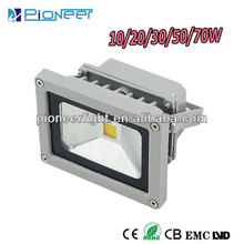 china supply stainless steel outdoor led lamp