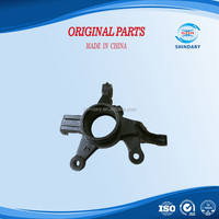 High Quality Auto Parts ZOTYE 300110102 STEERING KNUCKLE