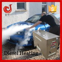 12V*4 18bar diesel steam pressure, steam to car wash machine