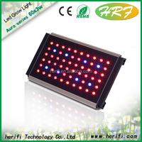 Single 3w chip led grow light,120W,300W