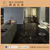 Black Marquina Black and White Marble Home Kitchen Bathroom Wall Floor Countertop Slab Tile