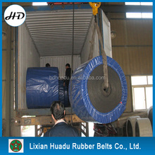 high Abrasion resistant EP/polyester conveyor belt for pulp&paper industry