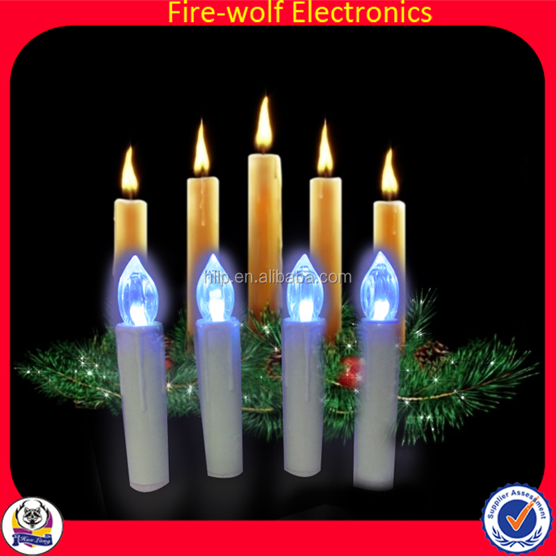 Most popular party event items lighting chrismas candle for Most popular candles