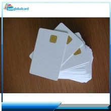 promotional standard credit card size pay with paypal java card smart card