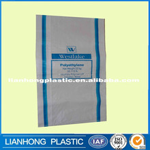 2015 promotional pp woven sack. high quality and cheap pp woven sack, raw material woven bag