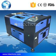 made in China cnc laser engraving machine 4030 factory supply laser engraving machine for guns 5030